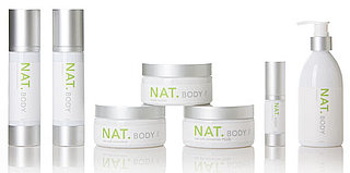 Review of NAT. Body Sea Salt Smoother