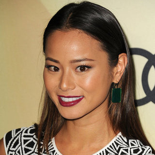 Copy Jamie Chung's Asian Eye Makeup