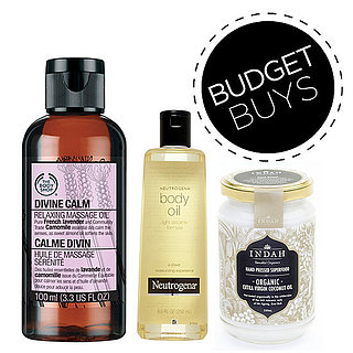 Best Budget Body Oils