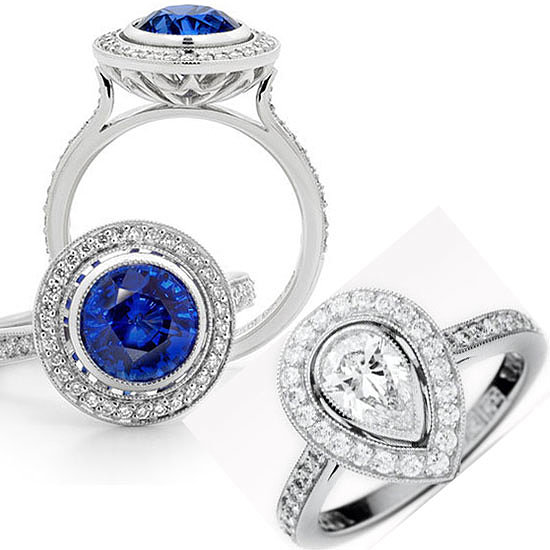 Say I Do! 30 of the Most Stunning Engagement Rings Ever