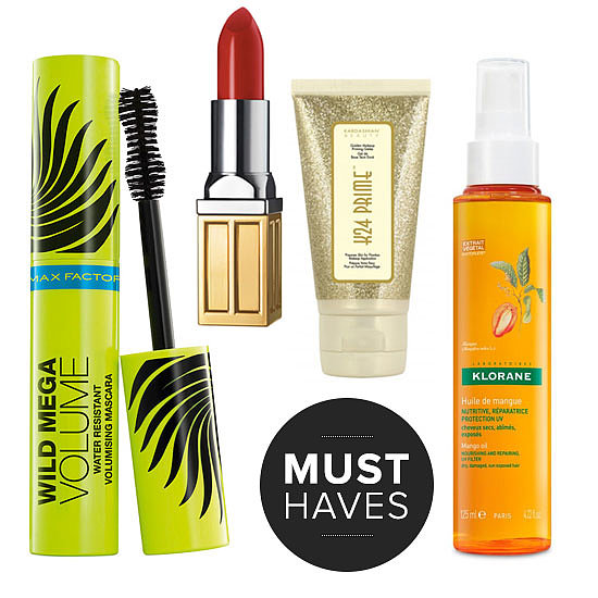 October Must Haves: 25 Things You Need to Own This Month