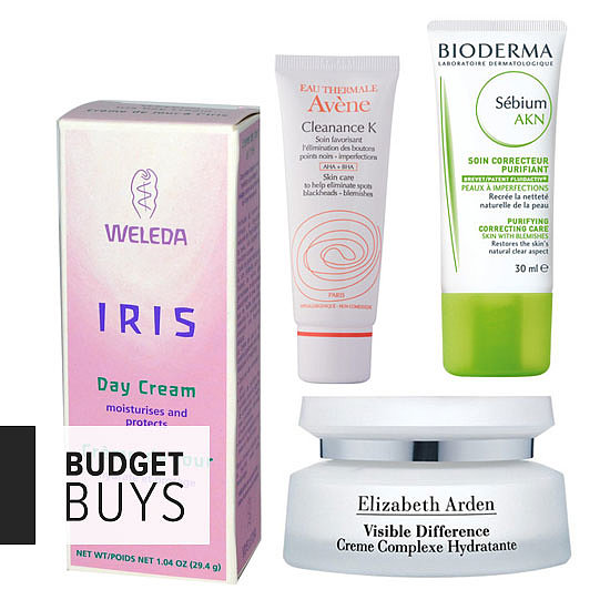 Skincare Steals: Top 10 Face Creams Under $25