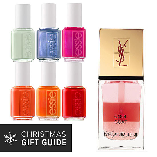 2013 Christmas Gift Guides: Nail Polish is the Perfect Present
