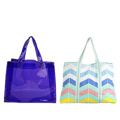 10 Totes to Take You From Gym to Beach
