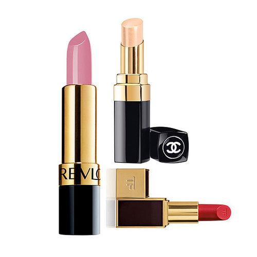 5 Lipsticks to Wear on Your Wedding Day
