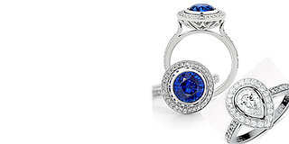 Beautiful Engagement Rings | Pictures