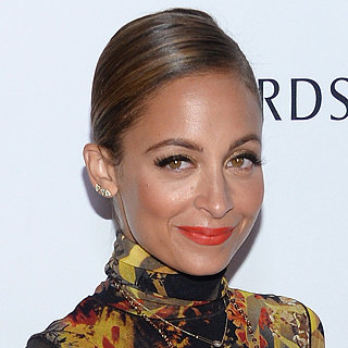 Celebrity Beauty & Makeup Inspiration: Pink, Orange Lipstick
