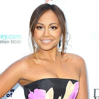 Celebrity Hair, Makeup & Beauty At 2013 ARIA Awards
