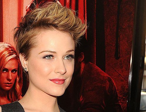 Check It Out: Evan Rachel Wood's New Pixie Crop From All Angles