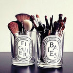 Inspiring Makeup Storage Ideas on Pinterest