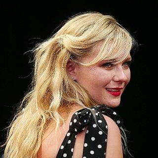 Kirsten Dunst at Australian Premiere of Anchorman 2