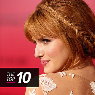 This Week's Most Beautiful: Bella Thorne, Jennifer Lawrence & More