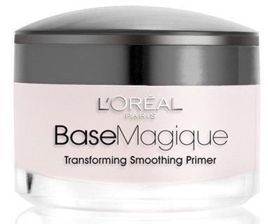 Reader Reviews of L'Oreal Base Magique Transforming Smoothing Primer