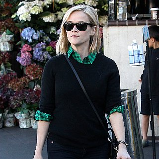 Reese Witherspoon Reveals Short Blonde Haircut