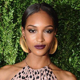 Vampy Celebrity Makeup Inspiration