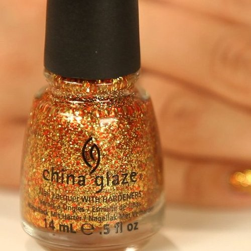 Video: China Glaze Colours of the Capitol Swatches and Review